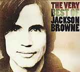 Jackson Browne - The Very Best Of