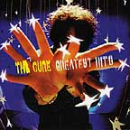 The Cure - Hits