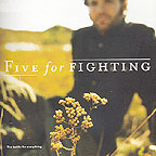 Five For Fighting