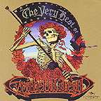 Grateful Dead - The Very Best