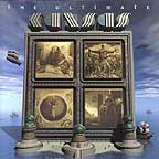 Kansas - The Ultimate