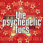 Psychedelic Furs - Greatest Hits