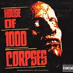 Rob Zombie - House of 1,000 Corpses